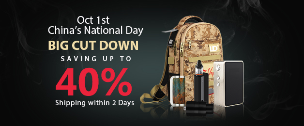 Gearbest China's National Day – $1 goodies!