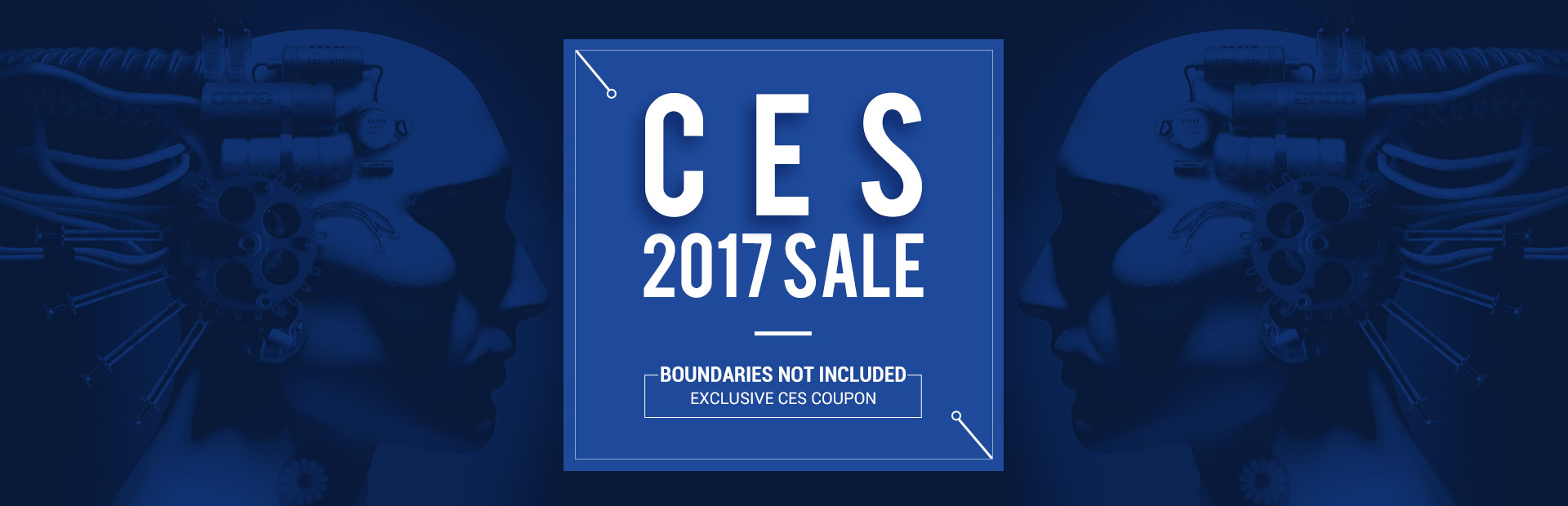CES 2017 Gearbest