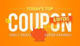 Weekly coupon Deals on Quadcopters Drones