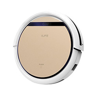 ILIFE V5 Pro Intelligent Robotic Vacuum Cleaner
