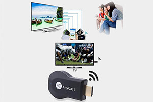 Solutions to AnyCast M2 Miracast TV dongle issues | GearBest Blog