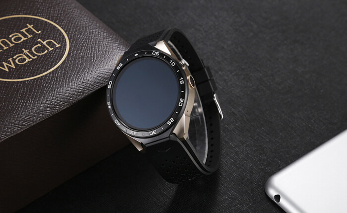 KingWear KW88 smartwatch