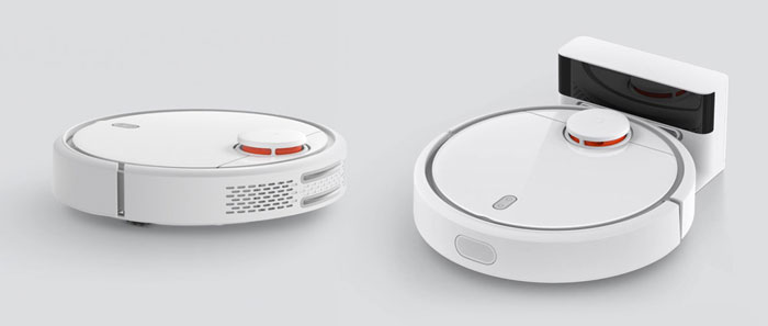 Xiaomi Smart Robot Vacuum Cleaner - Normal Version