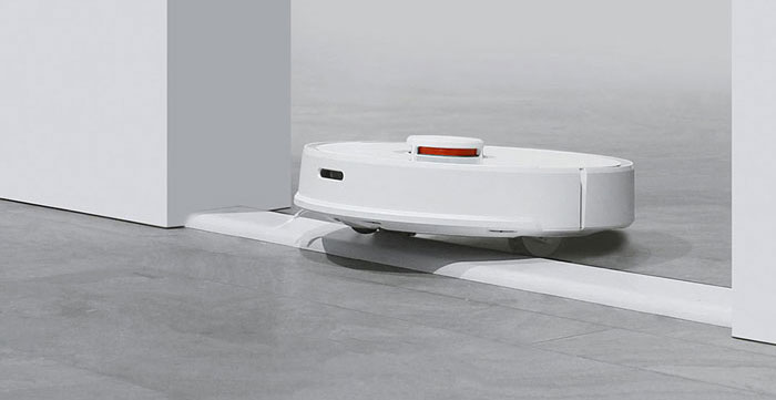 Xiaomi Smart Robot Vacuum Cleaner - International Version