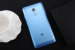 Fix Xiaomi Redmi Note 4X phablet network & booting issues