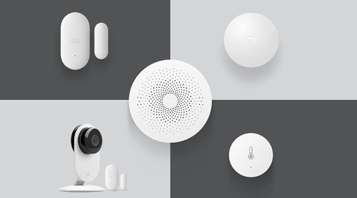 Best Xiaomi smart home gadgets of 2018, make you life more comfortable |  GearBest Blog