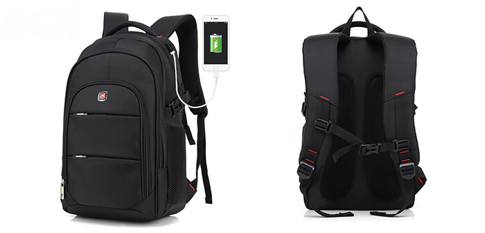 5 best anti-theft backpacks for safe travel on GearBest | GearBest ...