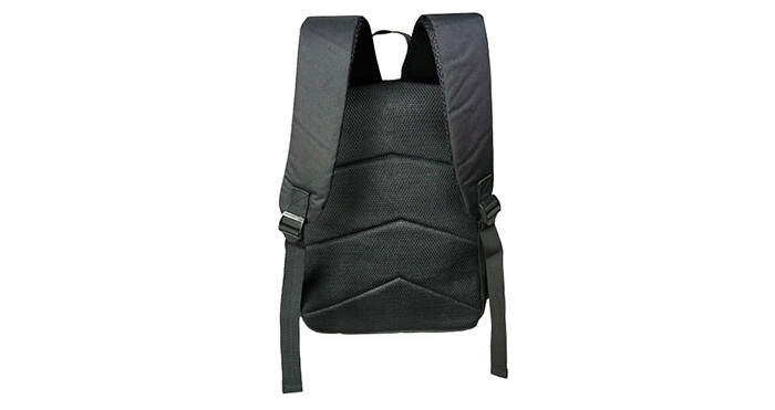a3a9c403ceb2 A good backpack is at least comfortable and ergonomic. Look at this one