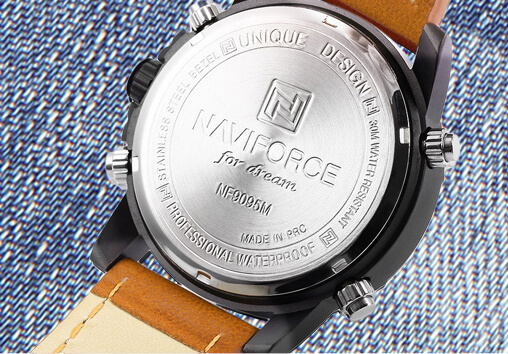 3 bestselling naviforce watches its brand story gearbest blog