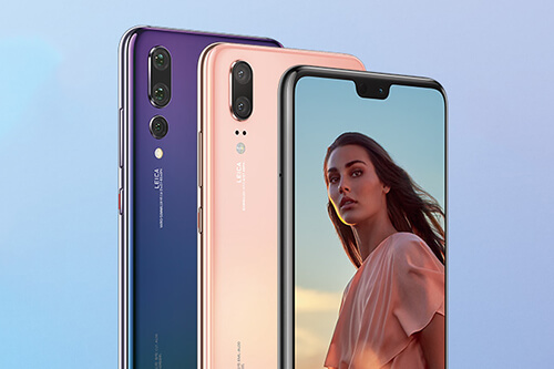Huawei P20 vs  OnePlus 5T: which one should you buy