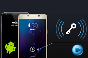 How to unlock an Android phone without losing data