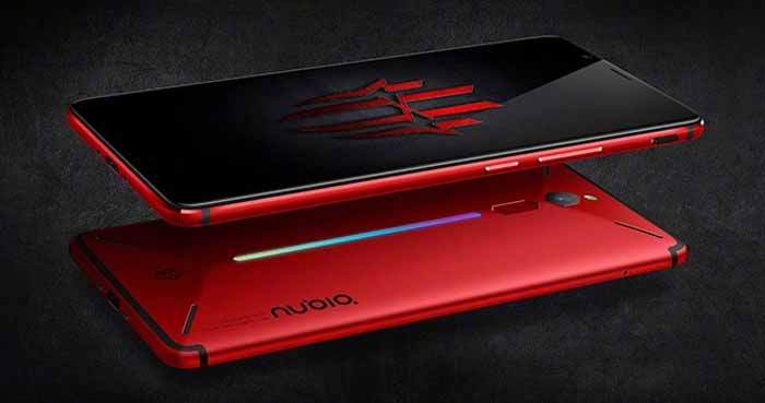 No Nubia Red Magic No Gaming Phone Gearbest Blog